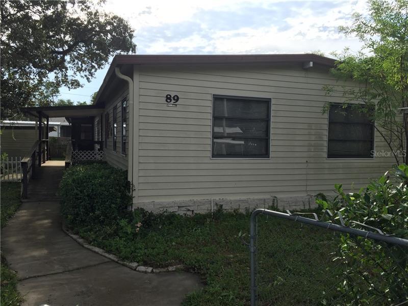 13220  HOUSTON,  HUDSON, FL