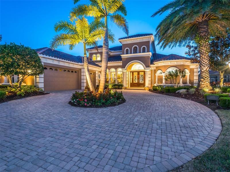6822  DOMINION,  LAKEWOOD RANCH, FL
