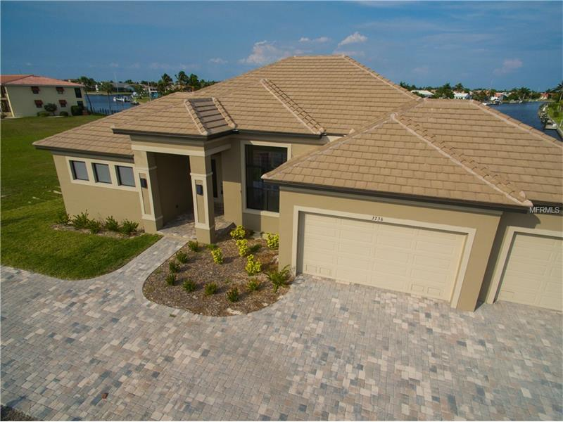 3736  BAL HARBOR,  PUNTA GORDA, FL