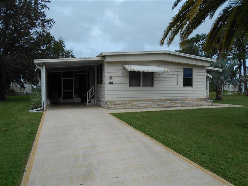 6675  HAULI,  NORTH PORT, FL