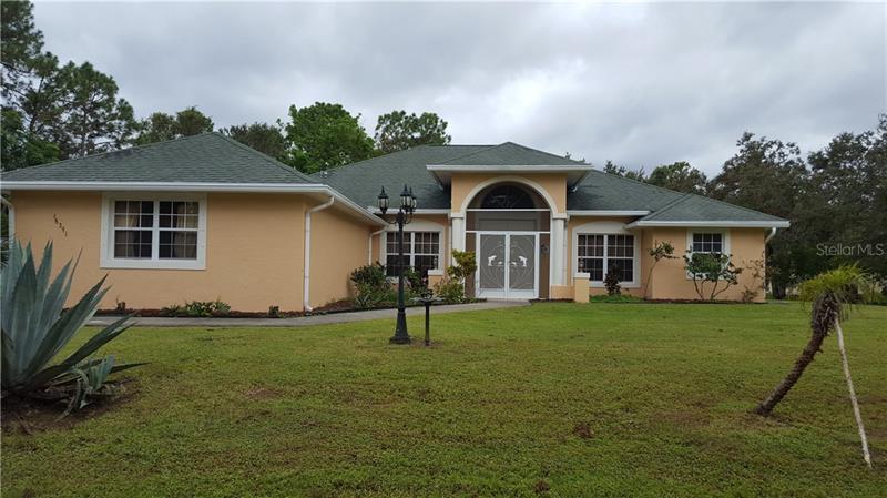 18391  OXFORD,  PORT CHARLOTTE, FL