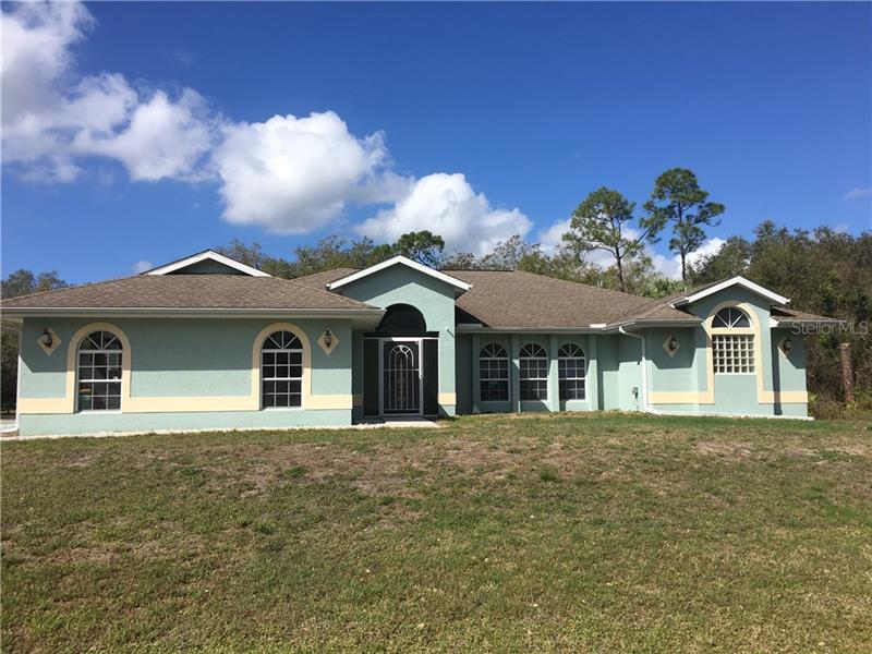 18482  HOLLY,  PORT CHARLOTTE, FL