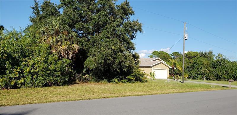 432 N SUNSET, ROTONDA WEST, FL, 33947