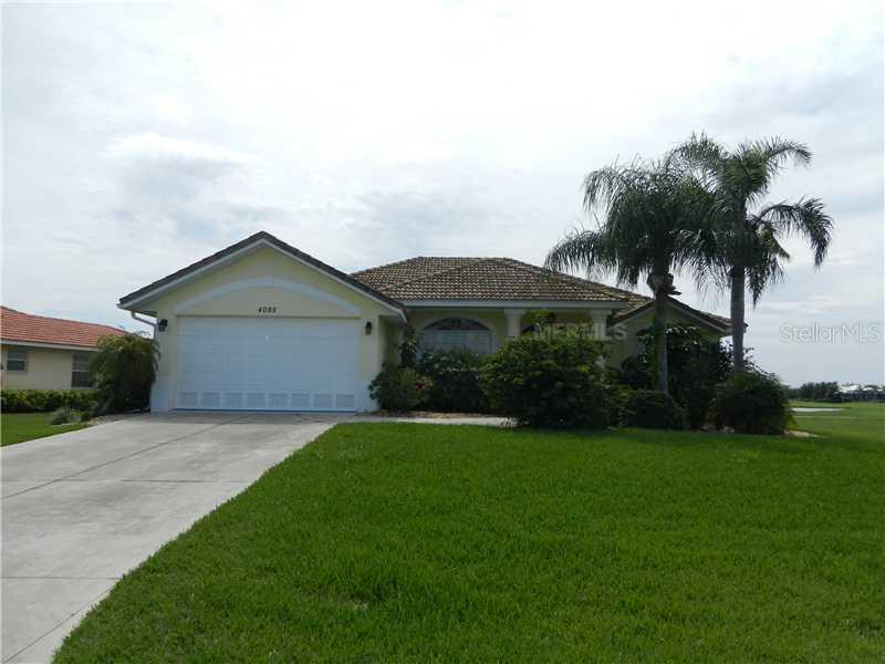 4085  CAPE HAZE,  PLACIDA, FL