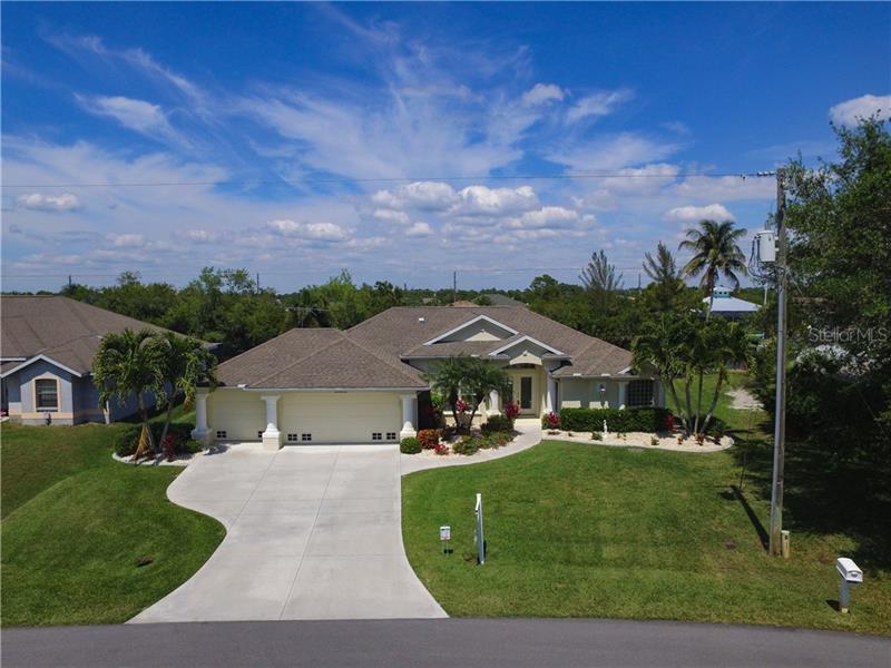 15462  BRAINBRIDGE,  PORT CHARLOTTE, FL