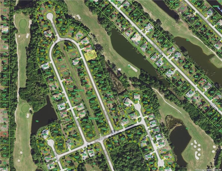21 TEE VIEW, ROTONDA WEST, FL, 33947