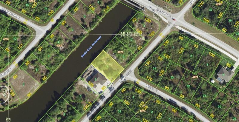 9027  SANTA LUCIA,  PORT CHARLOTTE, FL