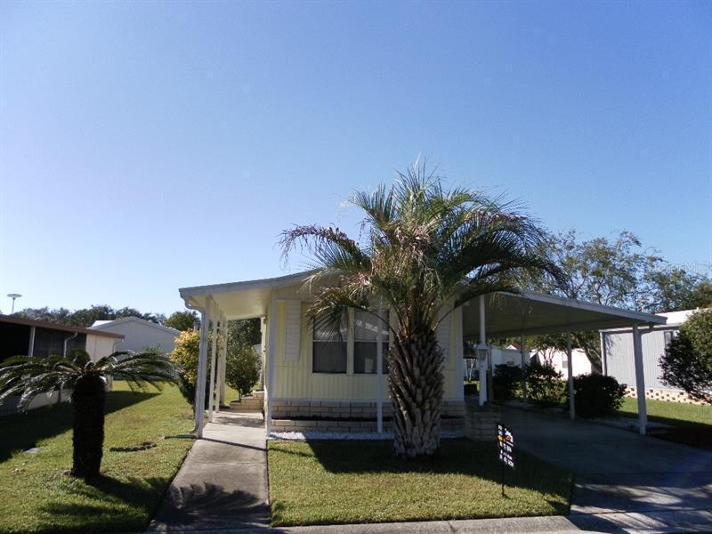 34914  HAPPINESS,  ZEPHYRHILLS, FL