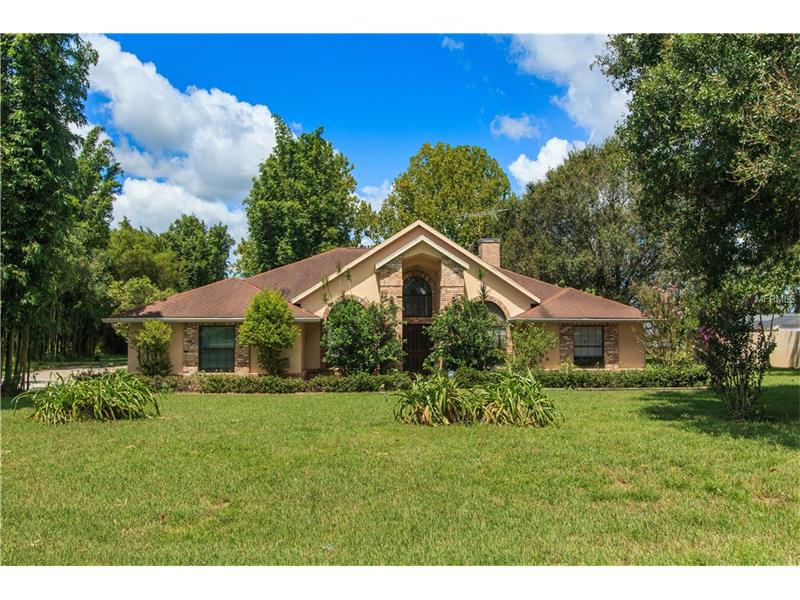 G4845949 Clermont Waterfront Homes, Single Family Waterfront Homes FL