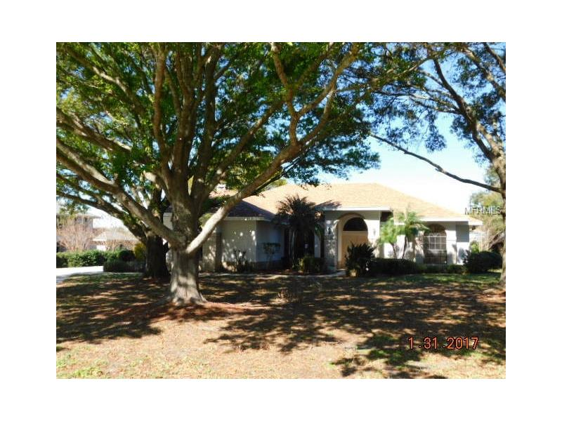 18  CRYSTAL WATERS,  WINTER HAVEN, FL