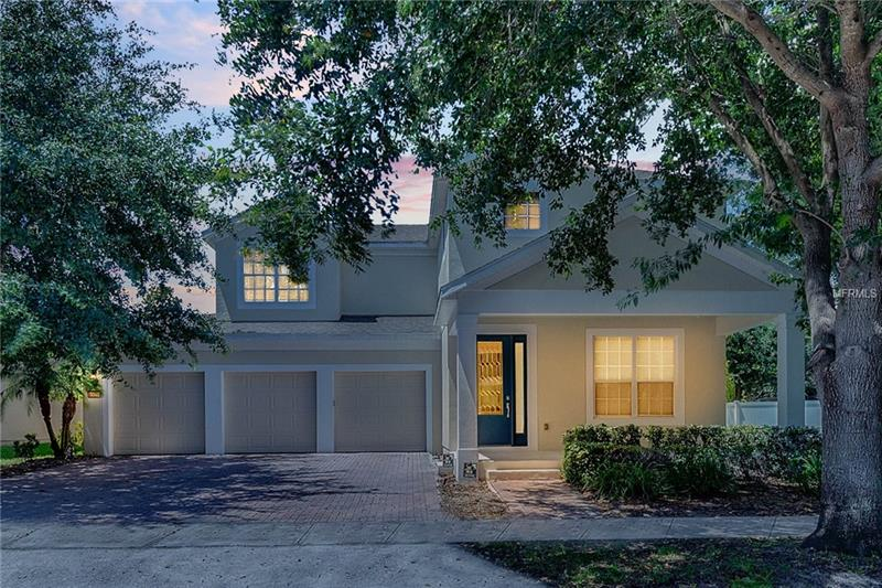 O5713149 Windermere Homes, FL Single Family Homes For Sale, Houses MLS Residential, Florida