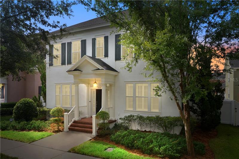 O5729349 Baldwin Park Orlando, Real Estate  Homes, Condos, For Sale Baldwin Park Properties (FL)