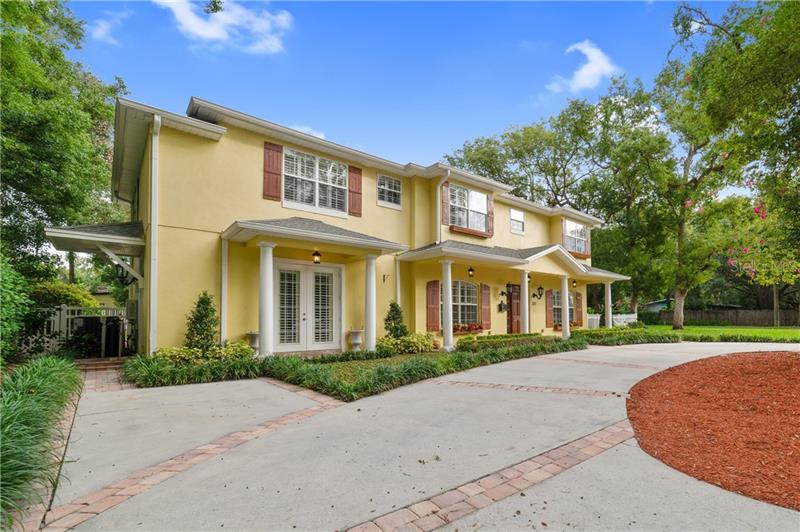 261 SPRING, WINTER PARK, FL, 32789