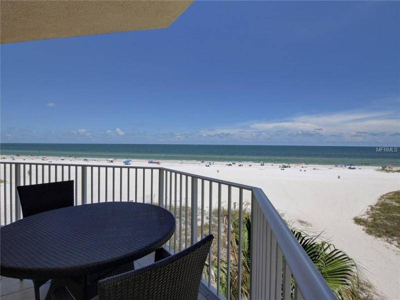 CHATEAU ON WHITE SANDS CONDO - CLEARWATER BEACH - U7839049-7