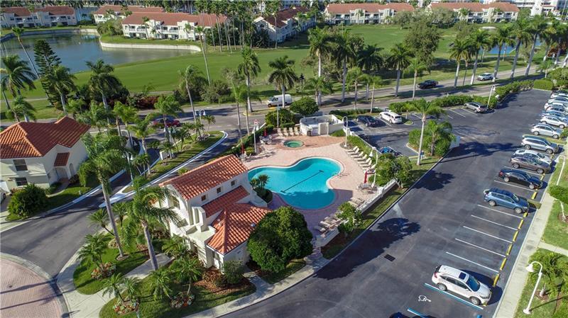 6151 BAHIA DEL MAR 121, ST PETERSBURG, FL, 33715