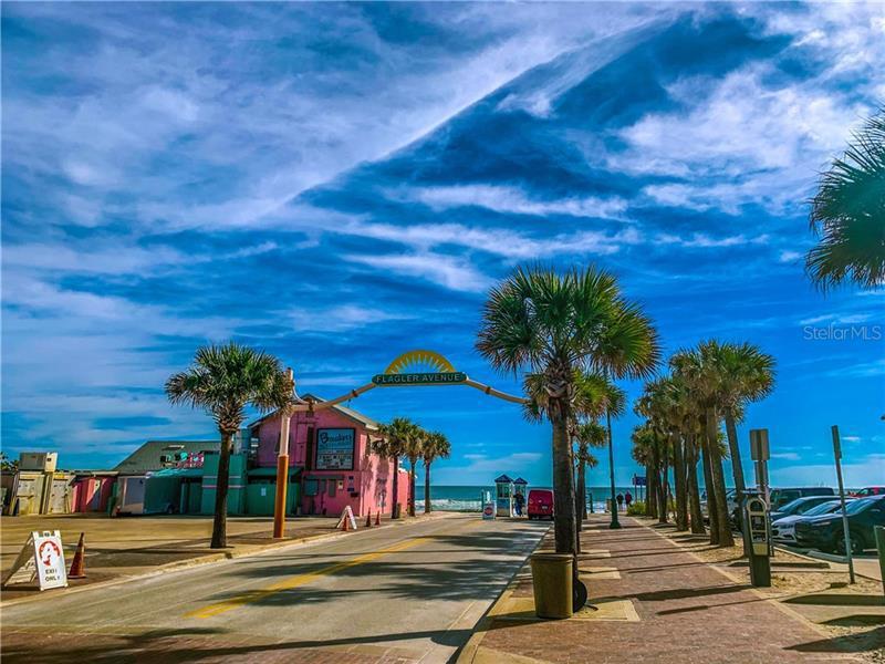 1301 ELIZABETH, NEW SMYRNA BEACH, FL, 32168