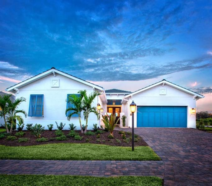 7740  SANDHILL LAKE,  SARASOTA, FL