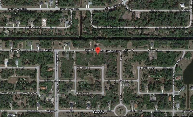 203 BAYTREE, ROTONDA WEST, FL, 33947