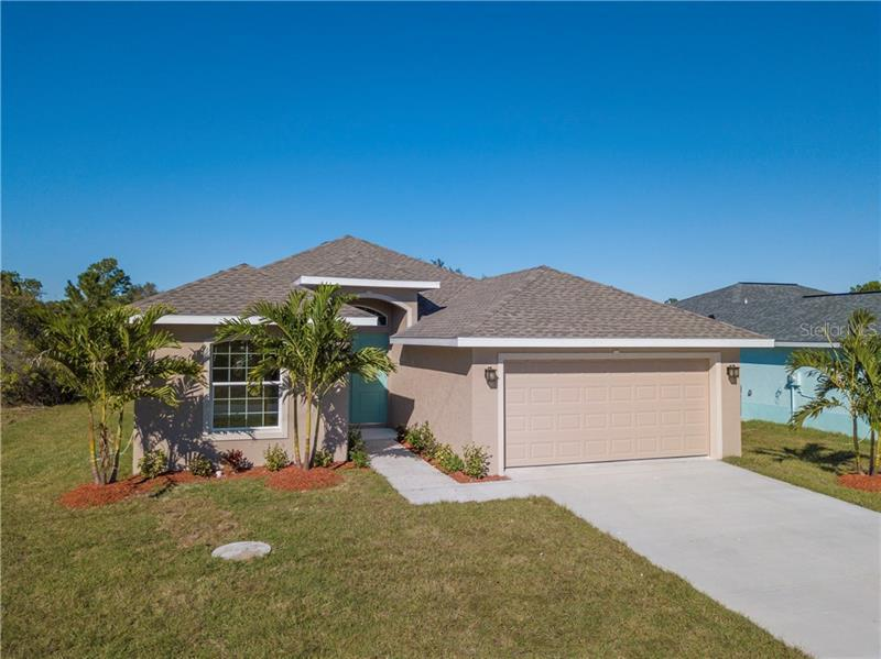 128  BAYTREE,  ROTONDA WEST, FL
