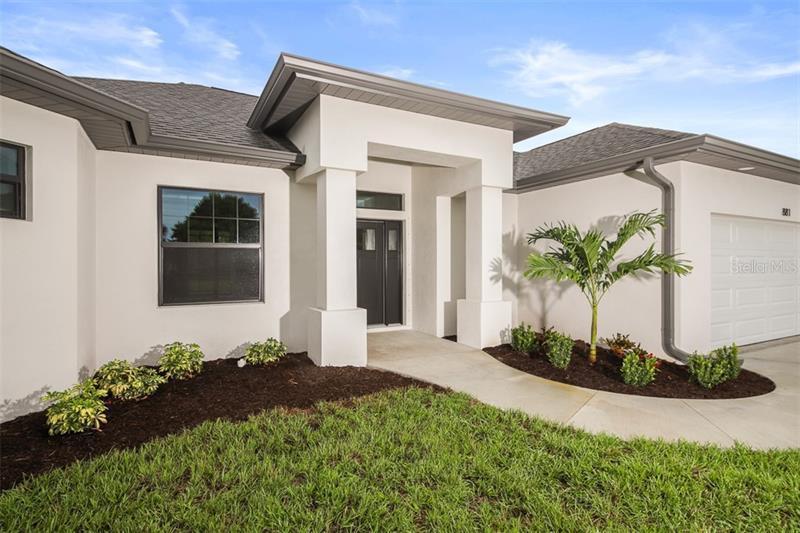 881 BOUNDARY, ROTONDA WEST, FL, 33947