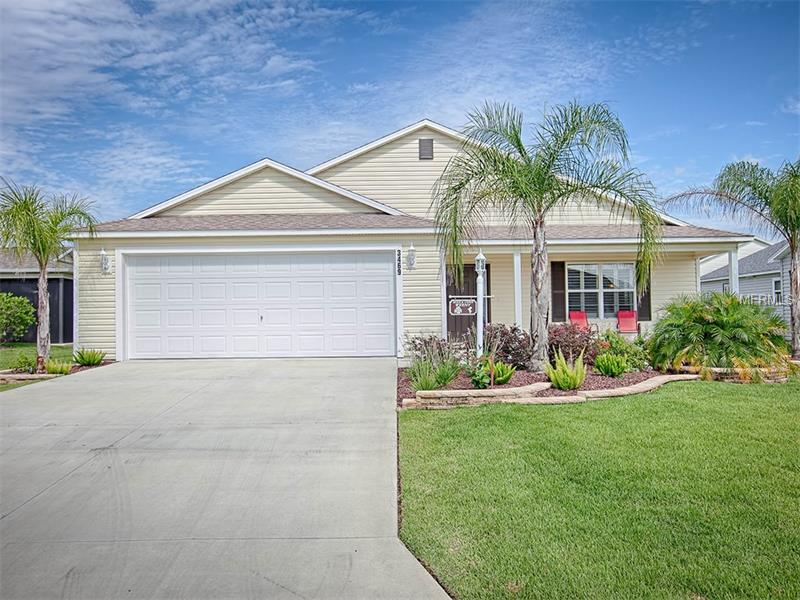 3469  COUNTRYSIDE,  THE VILLAGES, FL