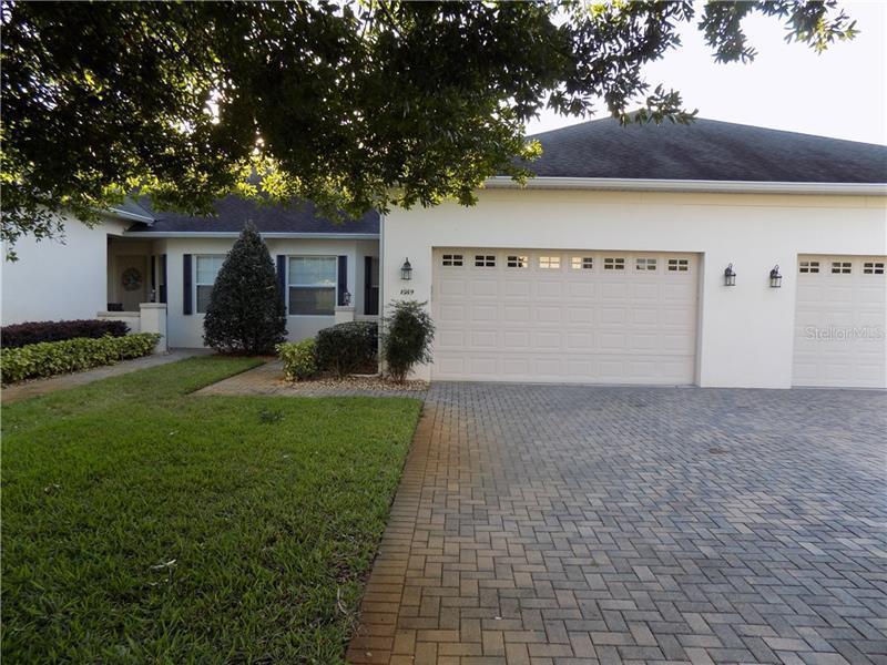 1049  GREEN GATE,  GROVELAND, FL