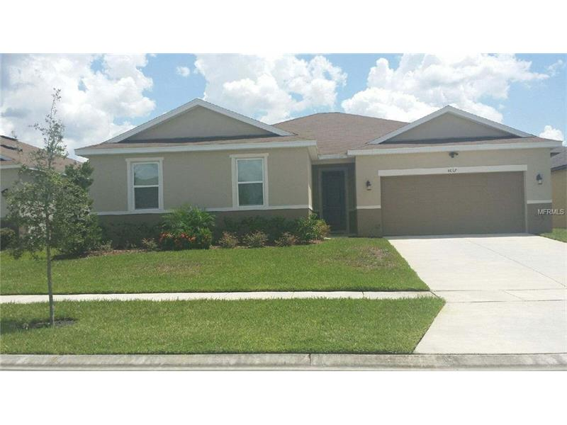 O5531716 Kissimmee Waterfront Homes, Single Family Waterfront Homes FL
