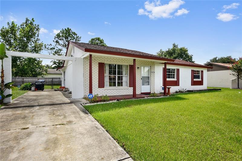 O5720816 Orlando Homes, FL Single Family Homes For Sale, Houses MLS Residential, Florida