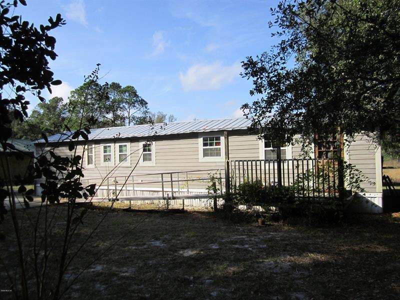 14468 NE 150th, FORT MCCOY, FL, 32134