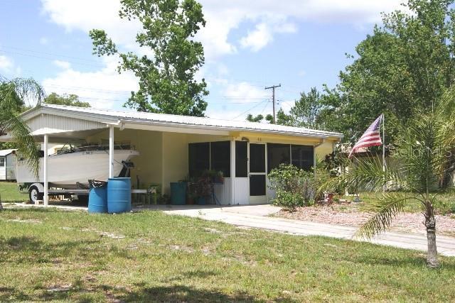 418  WALTER,  FROSTPROOF, FL