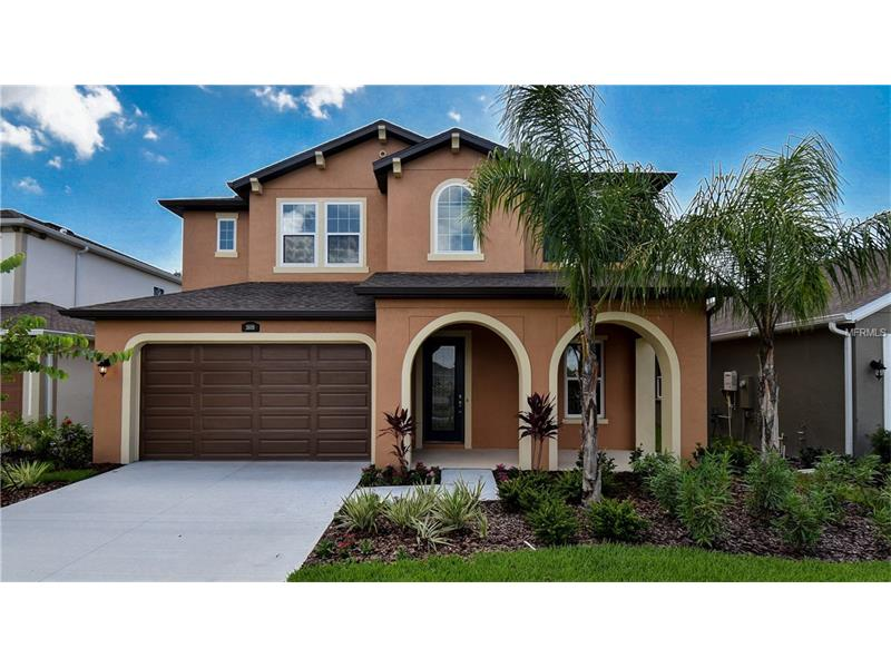 3608  SHADOW ARBOR,  LUTZ, FL