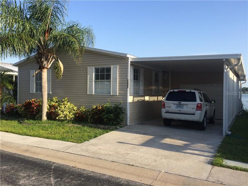 8528  FANTASIA PARK,  RIVERVIEW, FL