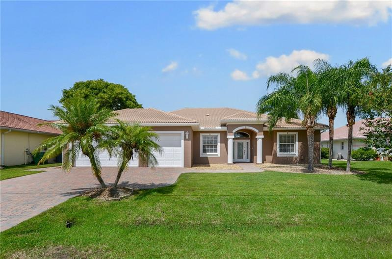 5235  EARLY,  PORT CHARLOTTE, FL