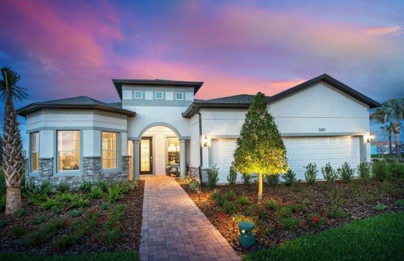4847  MARITIME WATERS COURT,  LAND O LAKES, FL