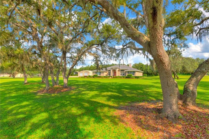 466 SHAW LAKE, PIERSON, FL, 32180