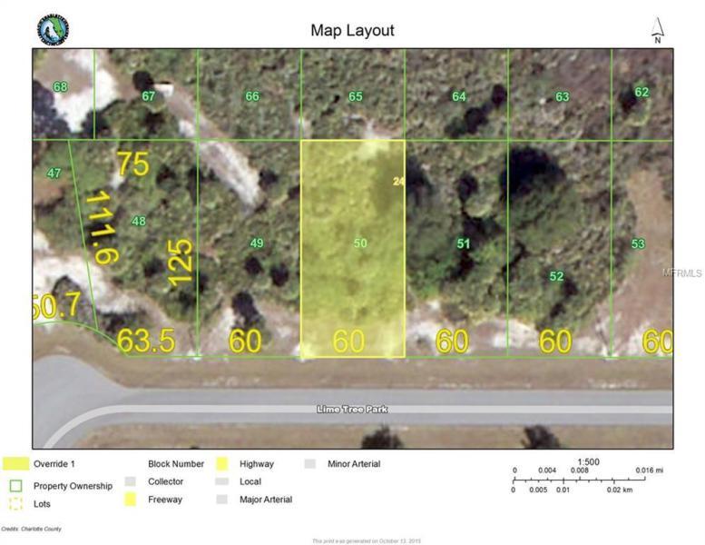 166 LIME TREE, ROTONDA WEST, FL, 33947