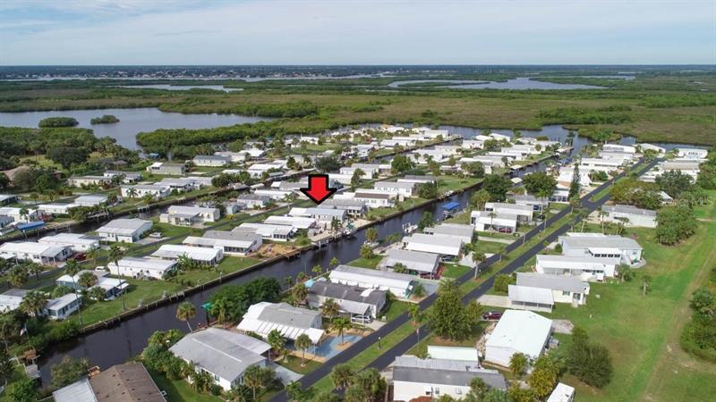 3112  SUNNY HARBOR,  PUNTA GORDA, FL