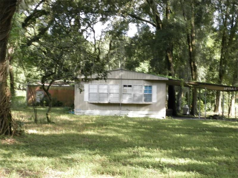 38233  ALSTON,  ZEPHYRHILLS, FL
