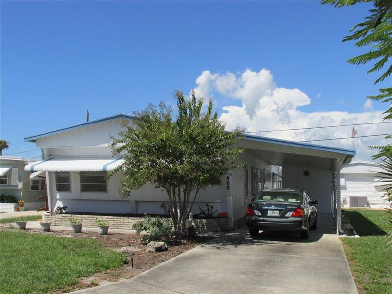 808  CAREFREE,  VENICE, FL