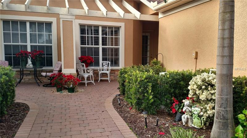 4341  TURNBERRY,  NORTH PORT, FL