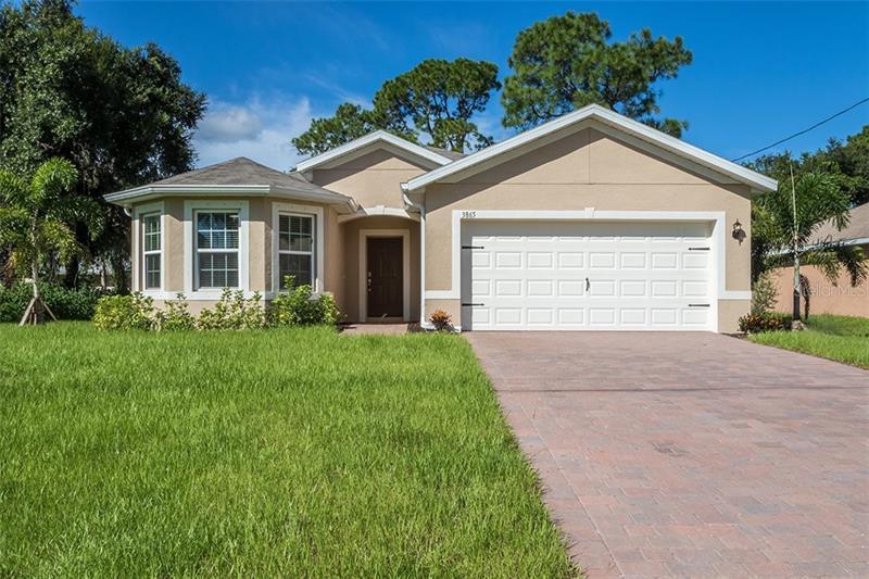 3865  TRENTON,  NORTH PORT, FL