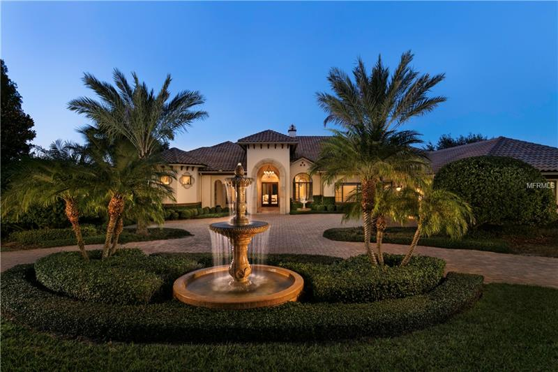 O5572983 Isleworth Windermere, Real Estate  Homes, Condos, For Sale Isleworth Properties (FL)