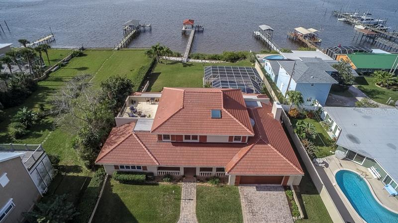 3318 S PENINSULA,  PORT ORANGE, FL