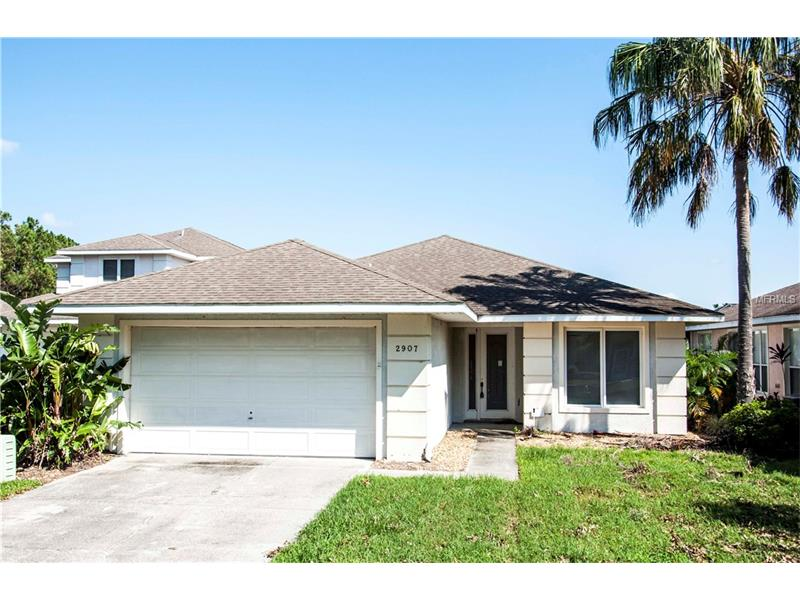 S4851383 Kissimmee Foreclosures, Fl Foreclosed Homes, Bank Owned REOs