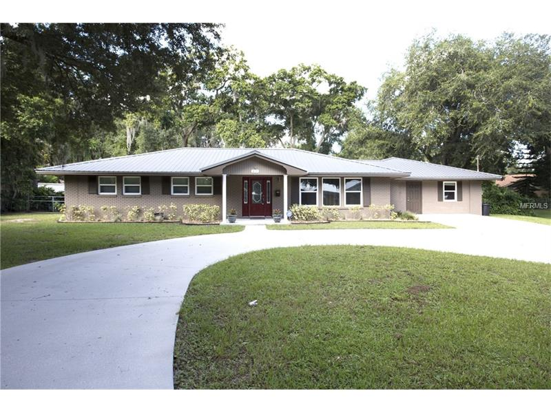 817 W RUSSELL,  PLANT CITY, FL