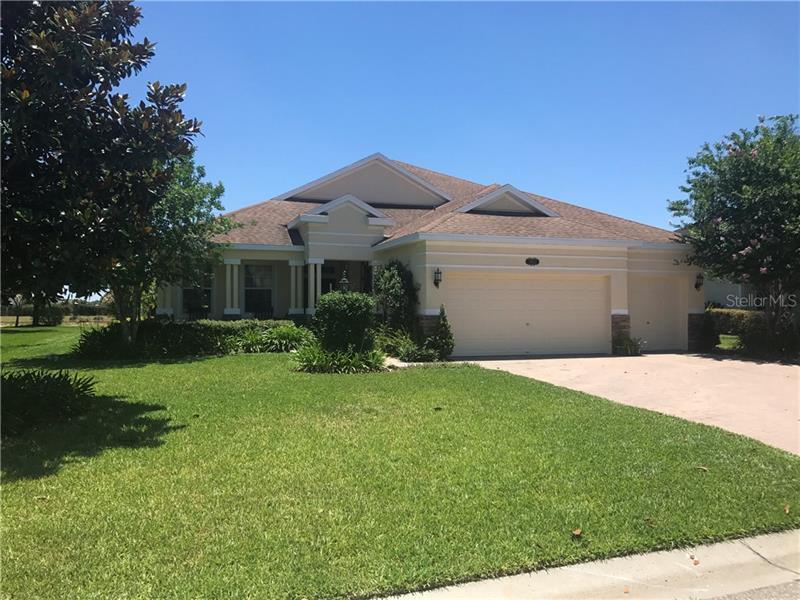 3512  REGNER,  PLANT CITY, FL