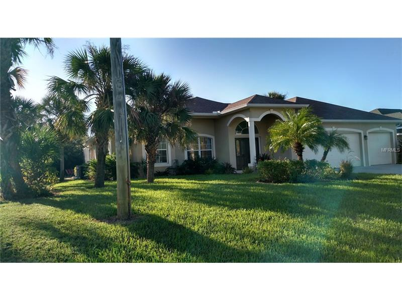 22  LONG MEADOW,  ROTONDA WEST, FL
