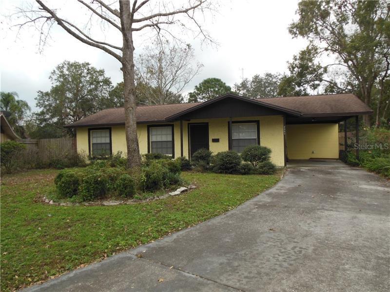 2307  WARNELL,  PLANT CITY, FL