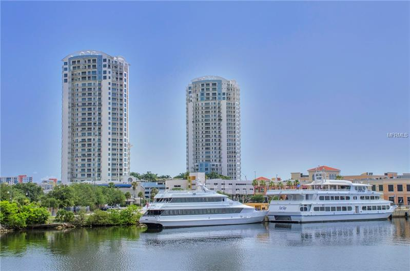 TOWERS OF CHANNELSIDE CONDO