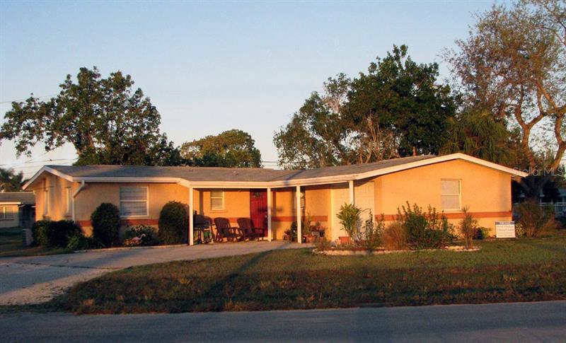 156 NE DEERFIELD,  PORT CHARLOTTE, FL